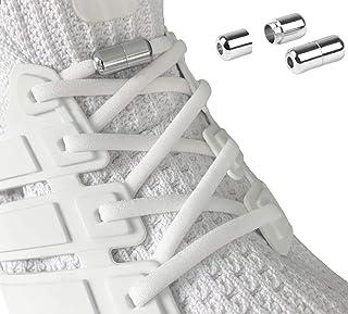 1Paar Schnellschnürsystem Schnellverschluss lock für Schnürsenke Schuhbänder