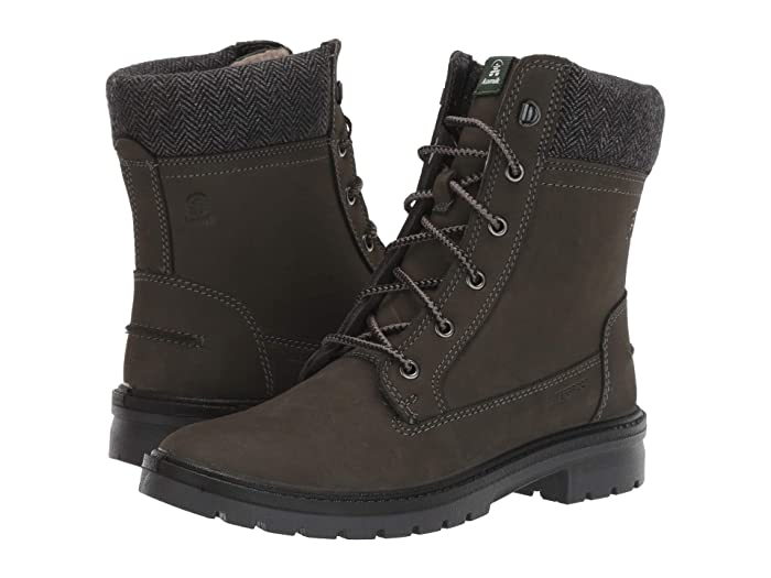 Kamik  Rogue (Mid Grey) Womens Cold Weather Boots
