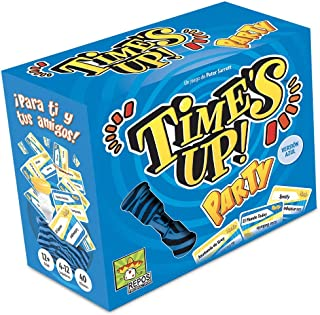 comprar comparacion Repos Production-Time's Up-Party 2, Color Azul (RPTUPA02)