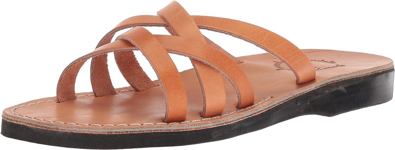 Jerusalem Sandals Men's GAD Slide