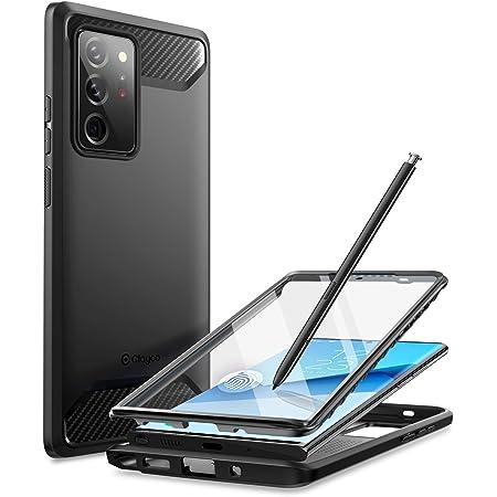 Clayco Samsung Galaxy Note 20 Ultra Hülle Robust Case Elektronik
