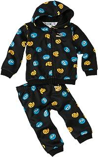 Puma Unisex Bebek Tulum Sesame Street Baby Jogger