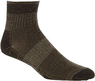 Wrightsock Merino STRIDE Qtr Sock