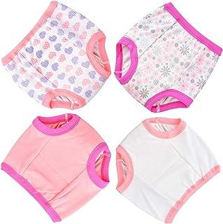 Funkprofi Baby Girls' Toddler Potty Cotton Pee Training...