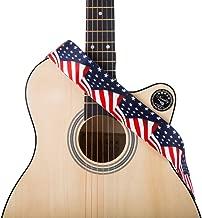 acoustic guitar strap instructions