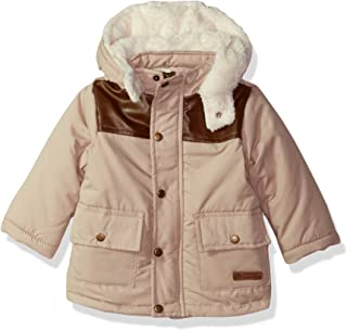 Wippette Baby Boys Sueded Microfiber Anorak Inf