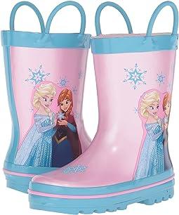 Josmo Kids - Frozen Rain Boots (Toddler/Little Kid)