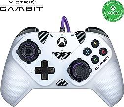 Victrix Gambit World's Fastest Xbox Controller, Elite...