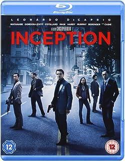 Inception (Blu-Ray+Dvd) Edizione: Regno Unito Reino Unido