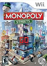 Monopoly Streets - Nintendo Wii (Renewed)