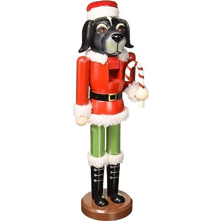 "CHRISTMAS NUTCRACKER 15/""  DOG DAD"
