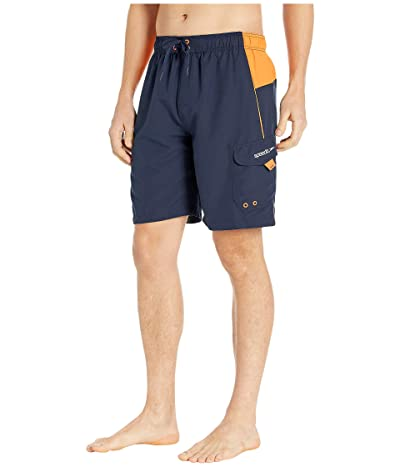 Speedo Sport Volley (Peacoat) Men