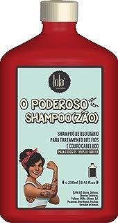 Lola Cosmetics, O Poderoso Shampoo(Zão), 250ml