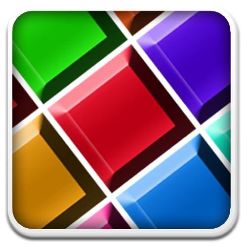 Cubetris   A Block Puzzle Tangram Game