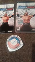 WWE Smackdown vs. RAW 2007 - PSP