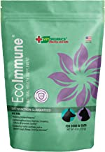 Immune System Booster for Dogs & Cats. Resist Illness & Allergies and Recuperate From Health Problems Such As Skin, Respiratory, or Digestive issues. All Natural Ingredients. 100% Guaranteed.