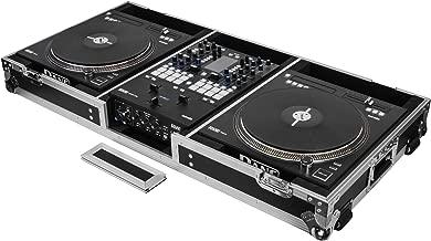 Odyssey FZRANE1272W DJ Battle Coffin for Rane Seventy-Two & Twelve