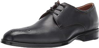 فلورشايم Allis Comfortech حذاء أكسفورد للفستان بميدالية الأصابع