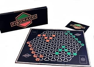 Best fibonacci board game Reviews