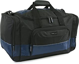 nylon overnight bag