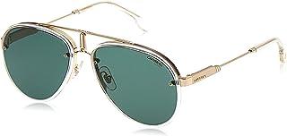 نظارة شمسية جلوري بتصميم افياتور للجنسين من كاريرا - كريستال