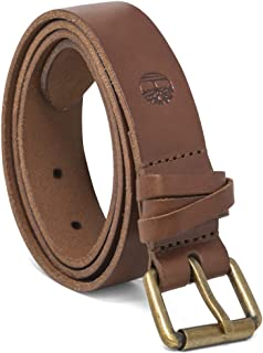 Women's Casual Leather Belt for Jeans
