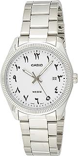 ساعة يد كوارتز للنساء من لاكوست، شاشة عرض انالوج وسوار من الستانلس ستيل