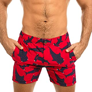 Taddlee Men Swimwear Swimsuits Swim Boxer Briefs Surf Bathing Suits Boardshorts