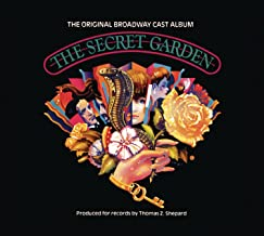 The Secret Garden Original Broadway Cast Recording