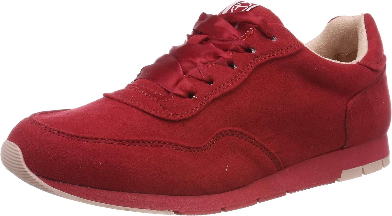 Tamaris Women's 1-1-23615-22 559 Low-Top Sneakers