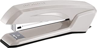Bostitch Office B210R-WHT Ascend 3 in 1 Stapler with Integrated Remover & Staple Storage, White (B210-WHT)