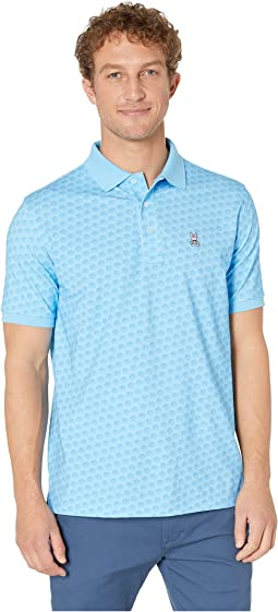 Sport Dimples Polo