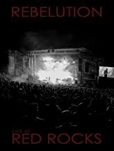 Rebelution: Live at Red Rocks