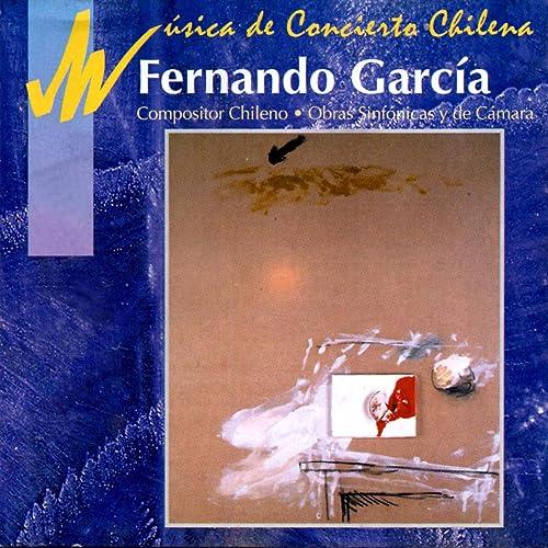 Música de Concierto Chilena: Obras Sinfónicas y de Cámara by ...