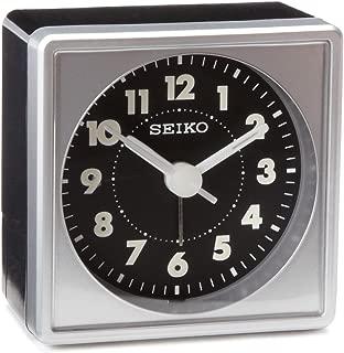 Best elgin crystal clock Reviews