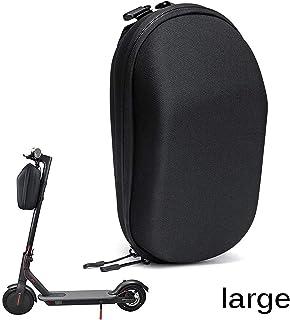 Sac de Rangement pour Scooter Avant pour Scooter Sac de Rangement pour organisateur de guidon pour Scooter tête de Scooter pour Xiaomi Sedway Mijia M365 transportant Des outils chargeur