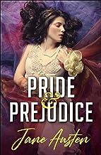Pride and Prejudice: Jane Austen (Classics, Literature, Humanities) [Annotated] (English Edition)