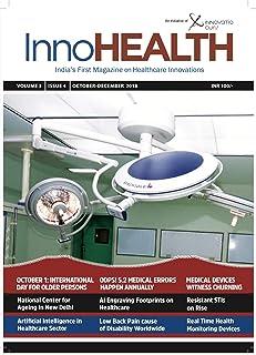 InnoHEALTH Magazine: Volume 3 issue 4