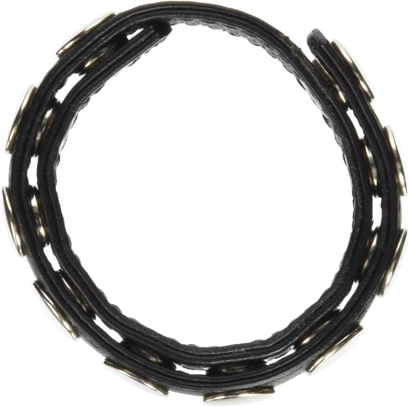 10 Speed Free Charlotte Mall Shipping Cheap Bargain Gift Leather Ring Cock
