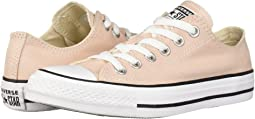 d0d514b8ab53 Converse. Chuck Taylor All Star Seasonal Ox.  55.00. 5Rated 5 stars5Rated 5  stars. New. Particle Beige