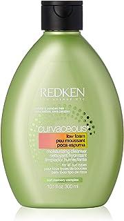 Redken Curvaceous Moisturizing Cleanser Shampoo 300ml