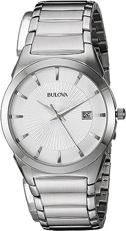 Bulova - Classic - 96B015