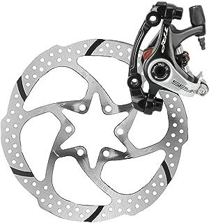 TRP SPYRE Road Bike Alloy Mechancial Disc Brake Caliper Rotor