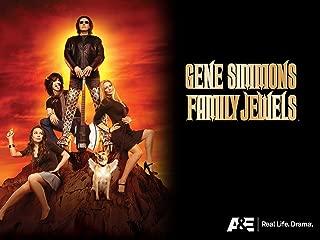 Gene Simmons: Family Jewels Season 2