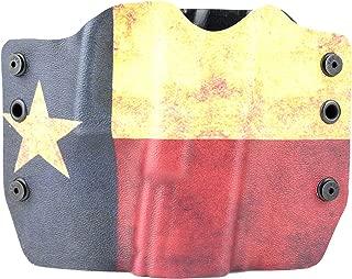 texas flag holster