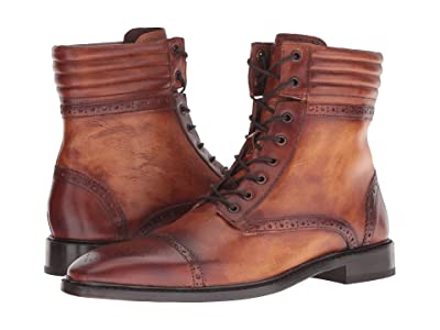 Giorgio Brutini Gramercy (Brown) Men