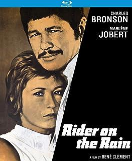 Rider on the Rain - aka La passager de la pluie [Blu-ray]