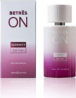 Betres On SERENITY Agua de perfume para mujeres - 100 ml.