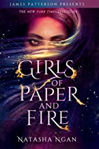 Download Book Girls of Paper and Fire PDF