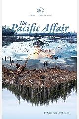 The Pacific Affair (Charles Langham Series) Paperback